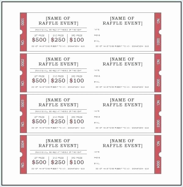 Admit One Ticket Template Word Best Of Printable Movie Ticket Template Free event Templates