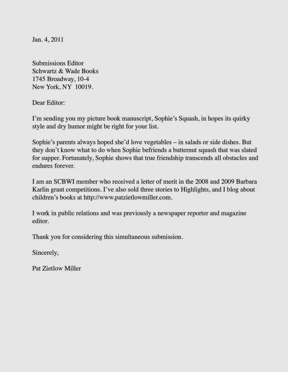 Cover Letter with Picture Template Luxury Cover Letter Short and Sweet Resume Template