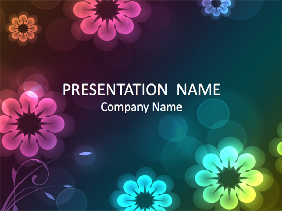 Microsoft Powerpoint themes Free Downloads New 40 Cool Microsoft Powerpoint Templates and Backgrounds