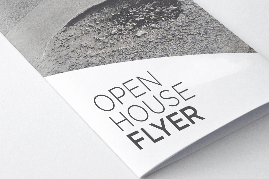 Open House Flyer Templates Free Awesome 15 Best Free Open House Flyer Templates