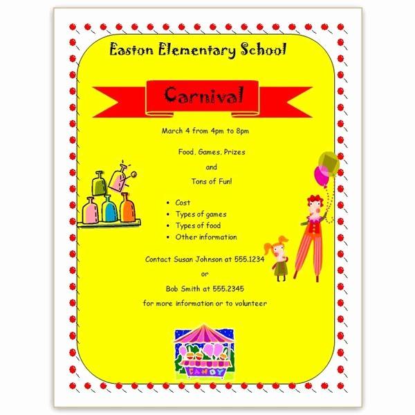 Open House Flyer Templates Free Elegant School Open House Flyer Template Find Free Templates with