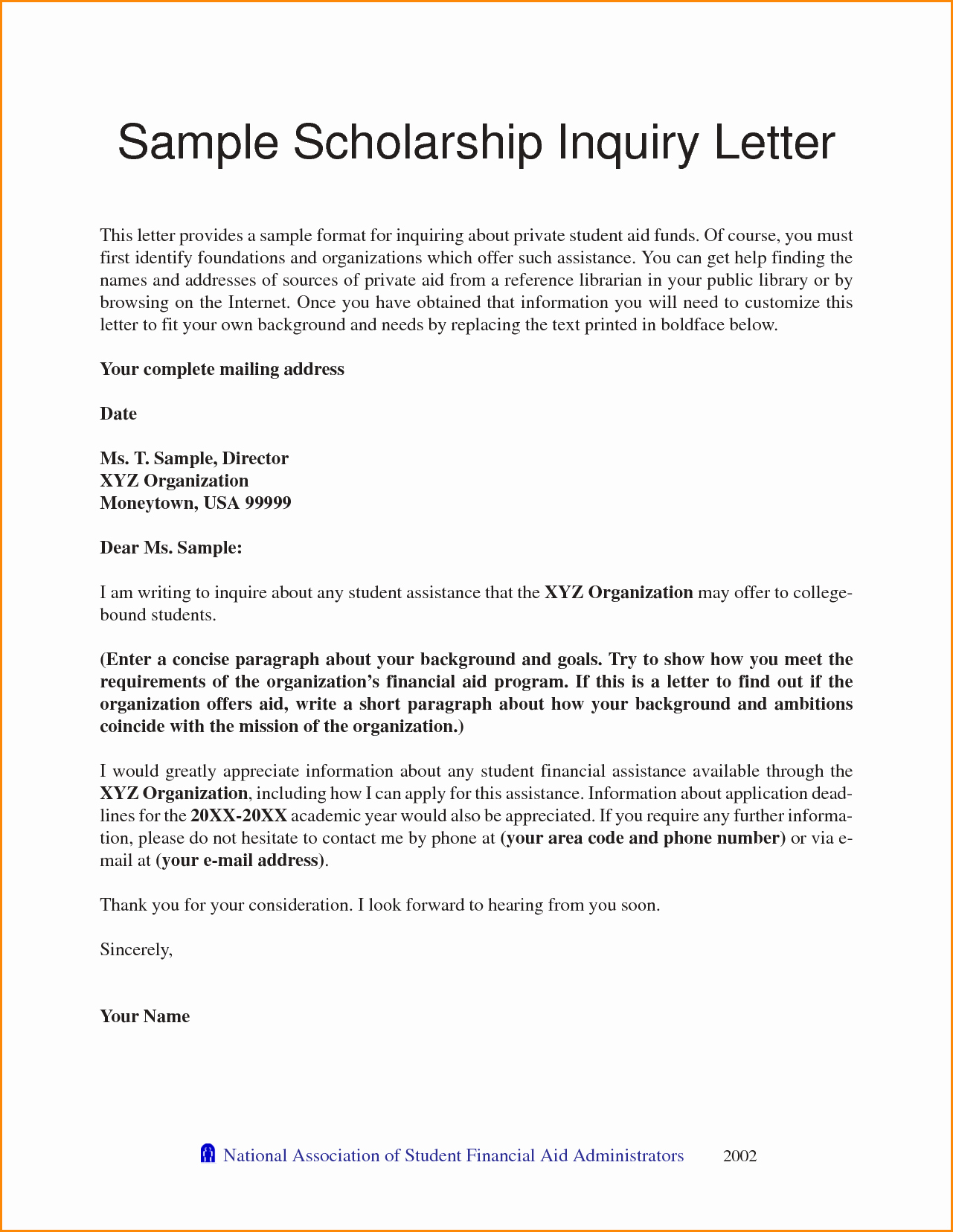 Recommendation Letter format for Student Best Of How to Write Re Mendation Letter for Student Scholarship