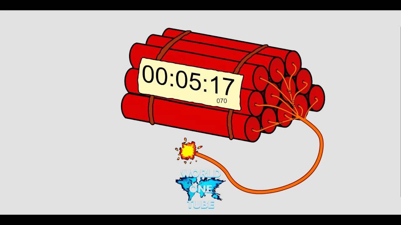 10 Minute Timer with Buzzer Best Of Countdown Dynamite Timer 10 Minutes