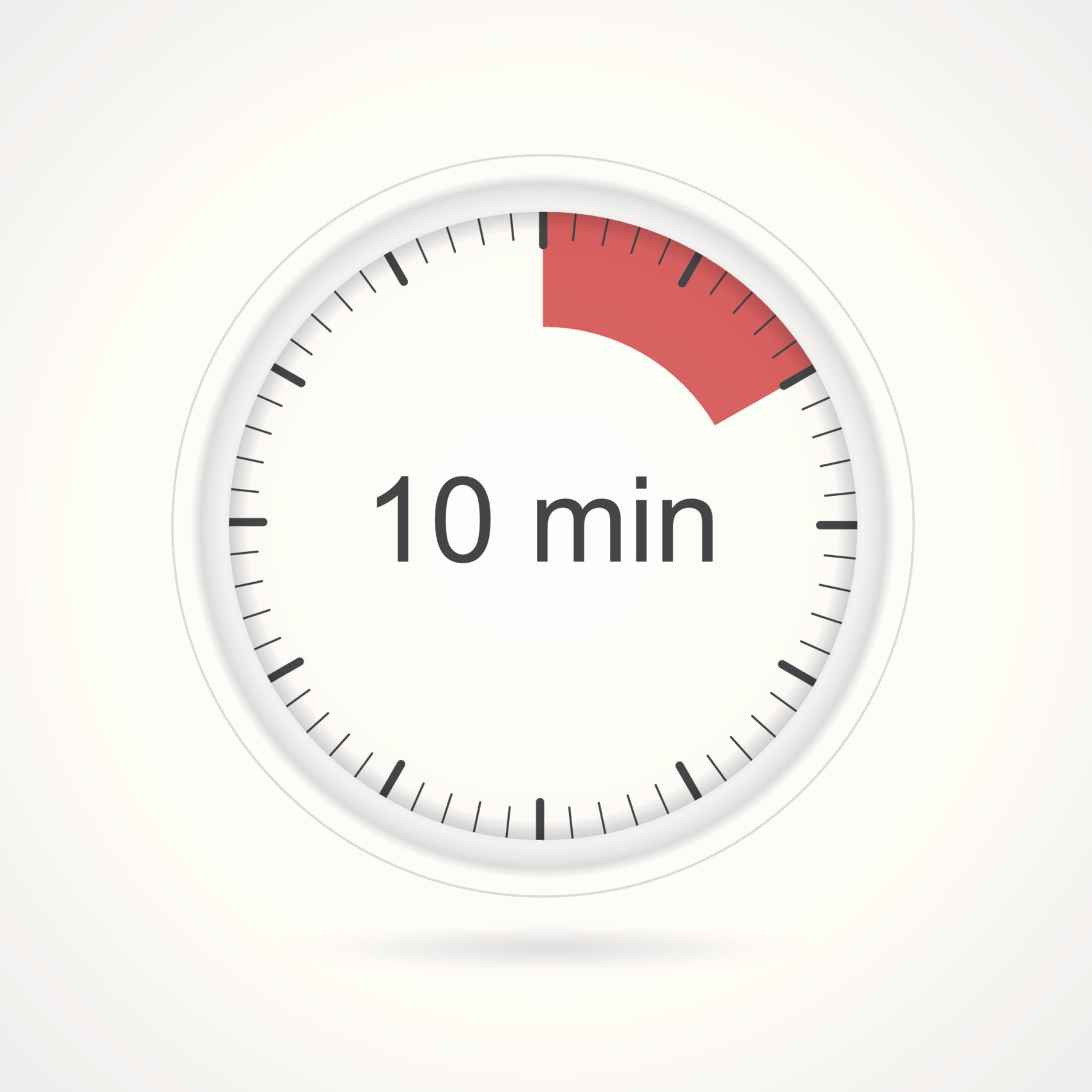 10 Minute Timer with Buzzer Fresh Nine Financial to Dos You Can Tackle In Under 10 Minutes