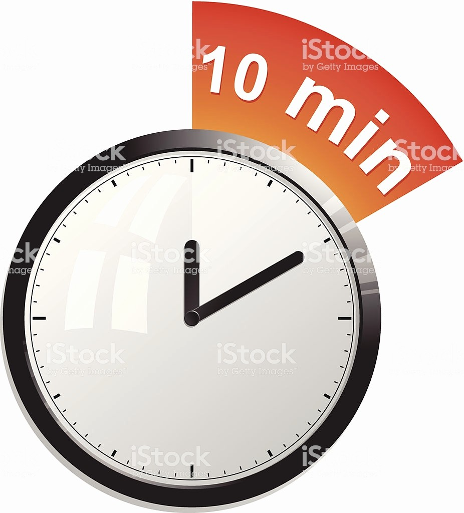 10 Minute Timer with Buzzer Fresh Timer 10 Minutes Stock Vector Art & More Of Alarm