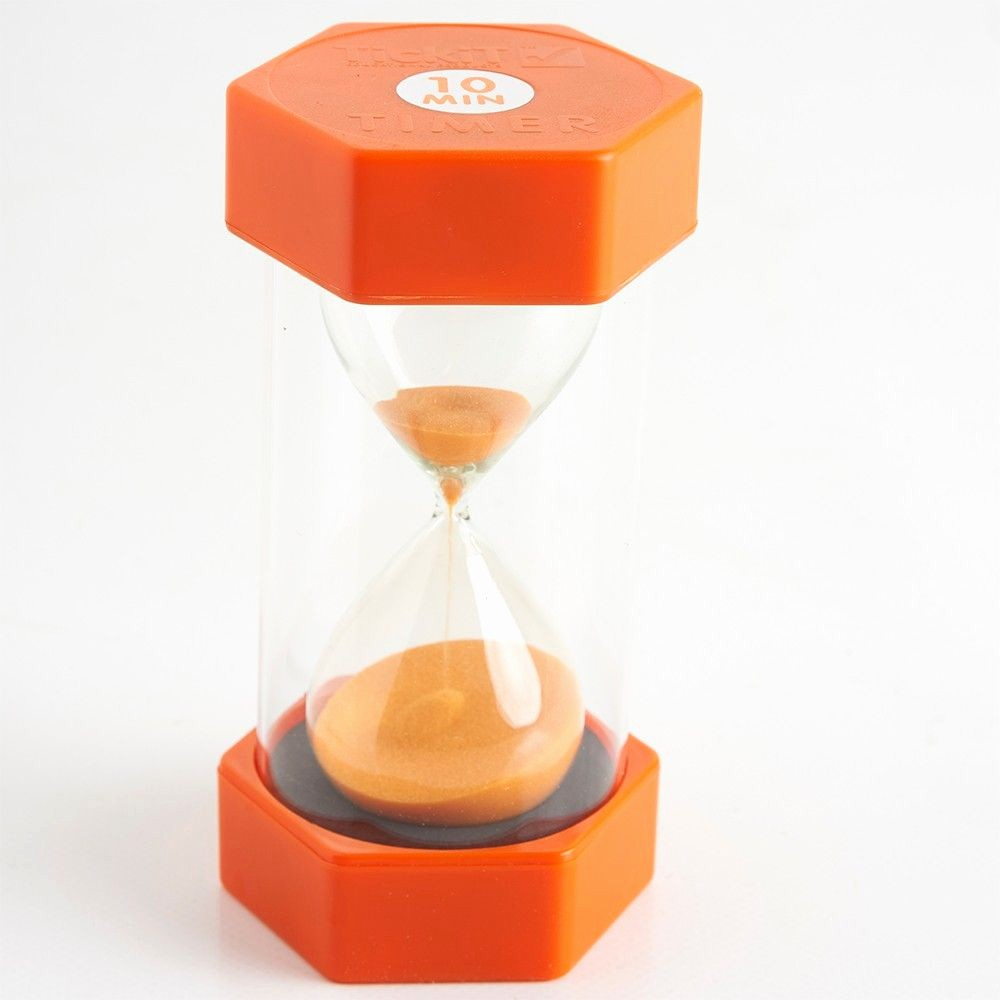 10 Minute Timer with Buzzer Luxury 10 Minute Sand Timer Sand Timers Large Sand Timer Child