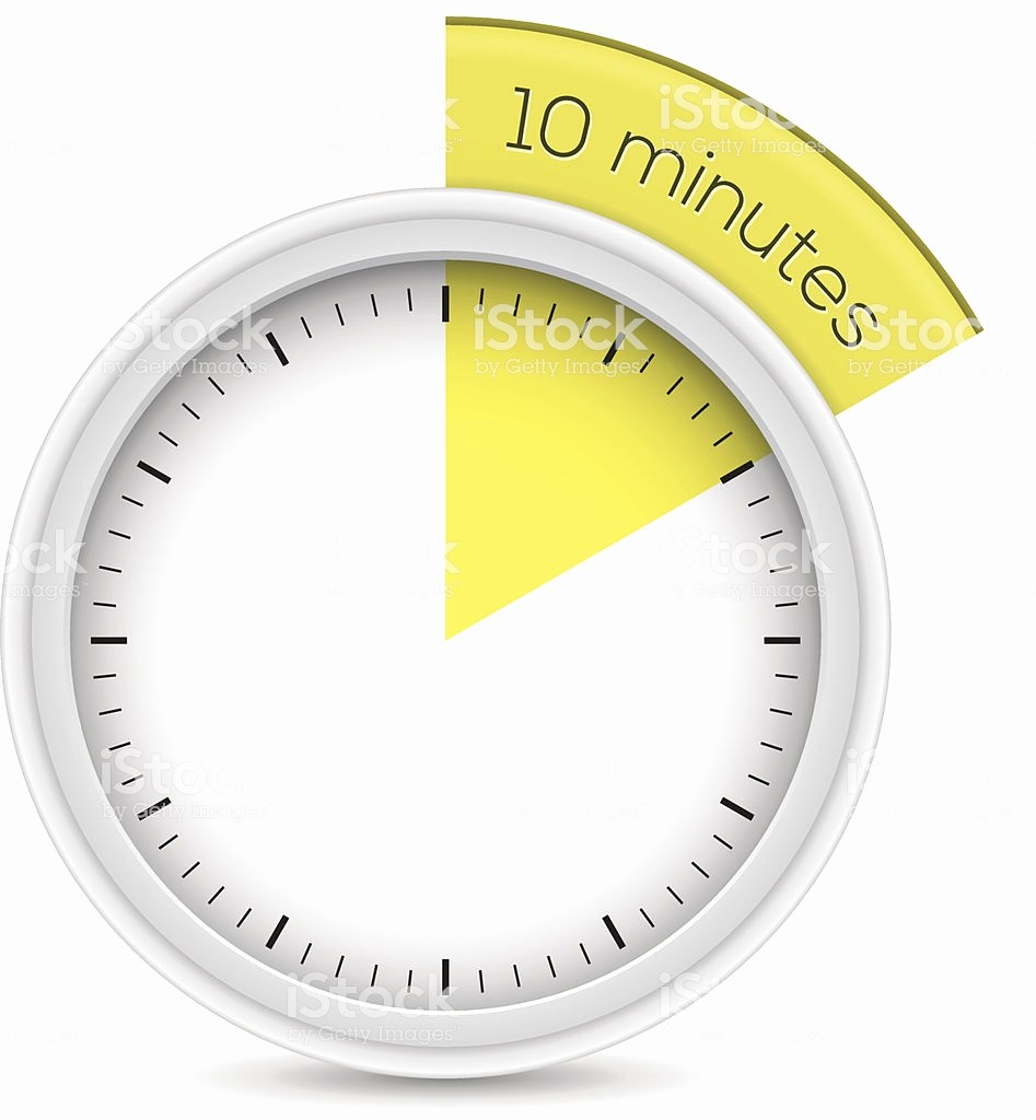 10 Minute Timer with Buzzer Luxury Stopwatch 10 Minutes Timer Stock Vector Art & More