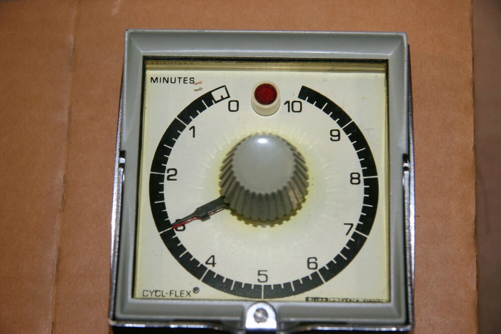 10 Minute Timer with Buzzer New Eagle Signal 0 10 Minute Timer Hp54a6g