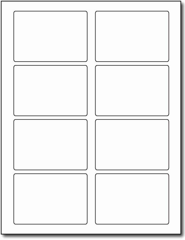 10 Per Sheet Label Template Fresh 8 Per Page Label Template Word A4 Label Sheets 2 Per Sheet