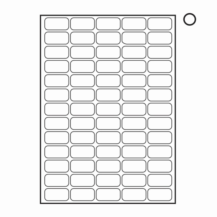 10 Per Sheet Label Template Fresh Blank Label Template 14 Per Sheet Templates Resume