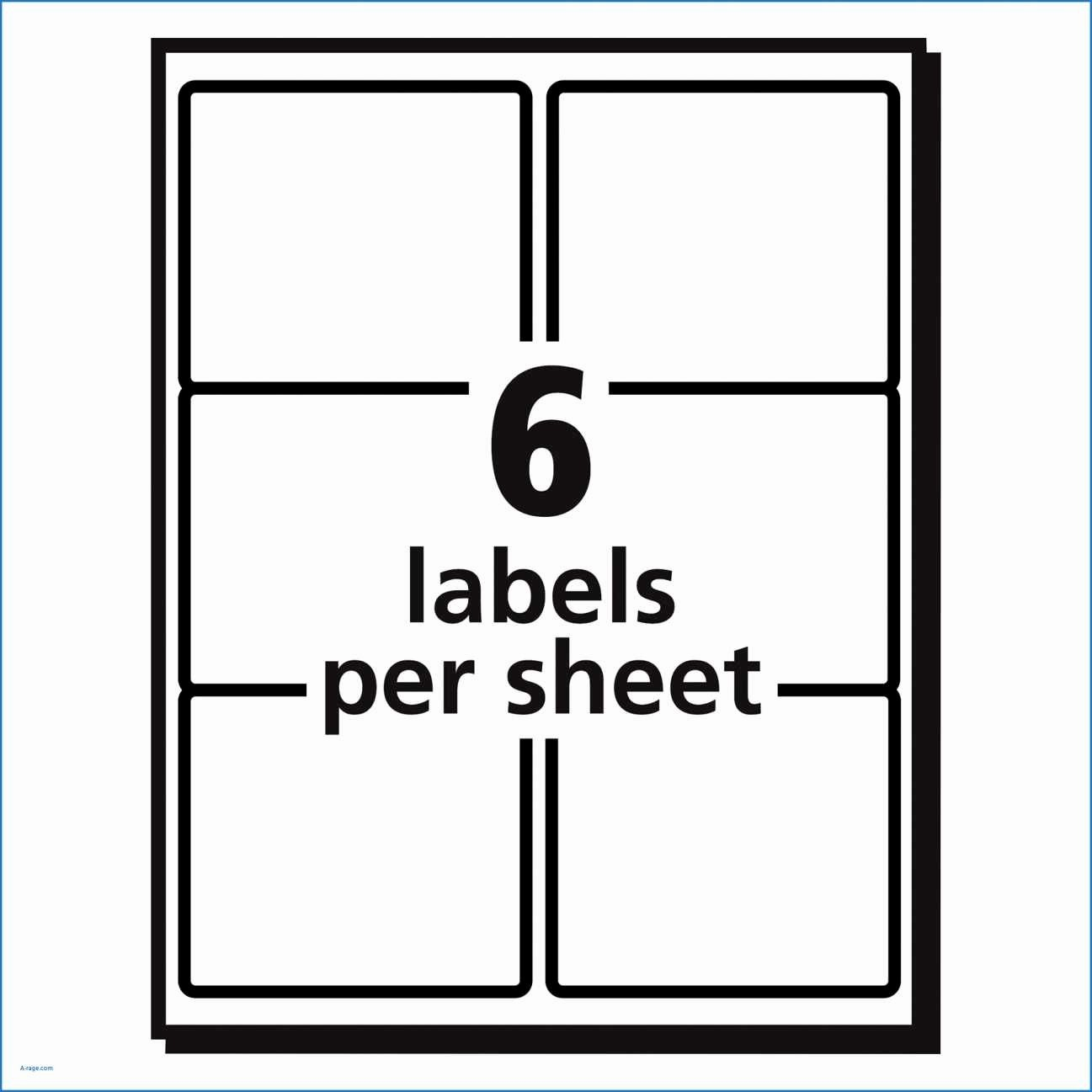 10 Per Sheet Label Template Luxury 10 Labels Per Sheet Template Sample Worksheets Oval Avery