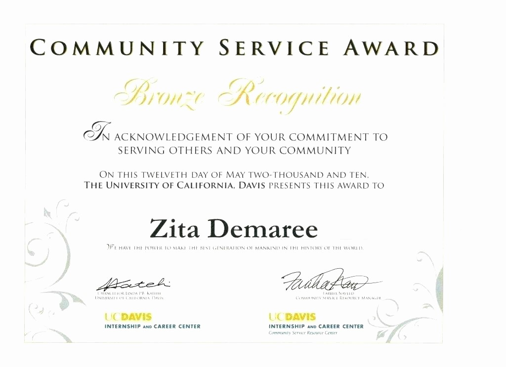 10 Years Of Service Certificate Inspirational Free 10 Year Service Certificate Template Award Editable