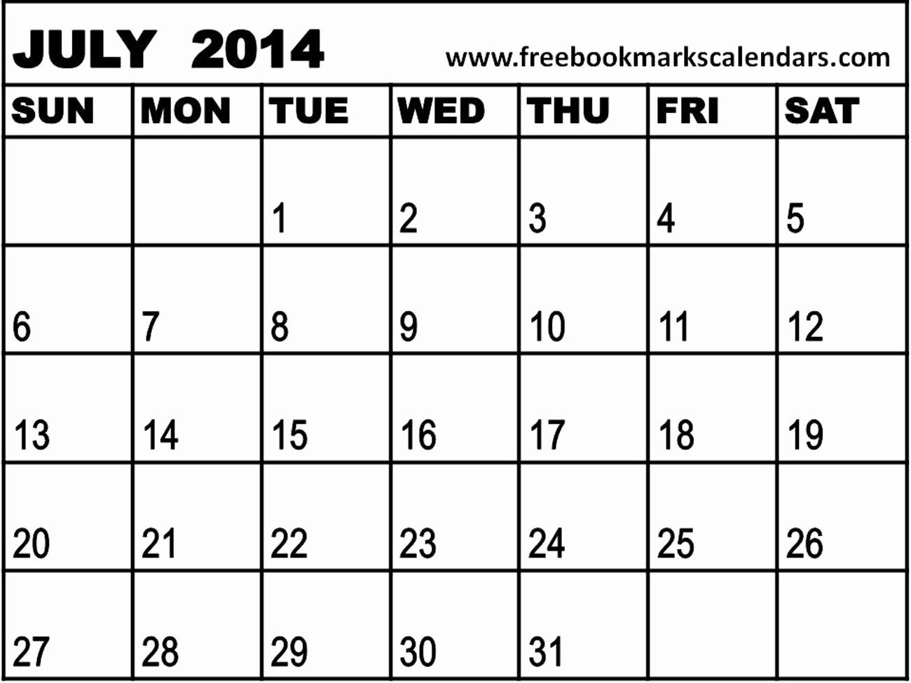 12 Month 2017 Calendar Printable Unique 12 Month Calendar Template – 2017 Printable Calendar