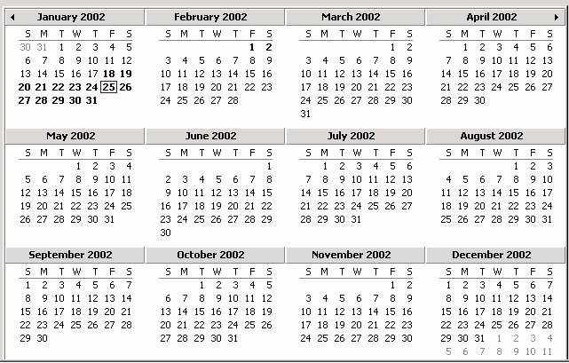 12 Month Calendar for 2016 Inspirational 12 Month Photo Calendar