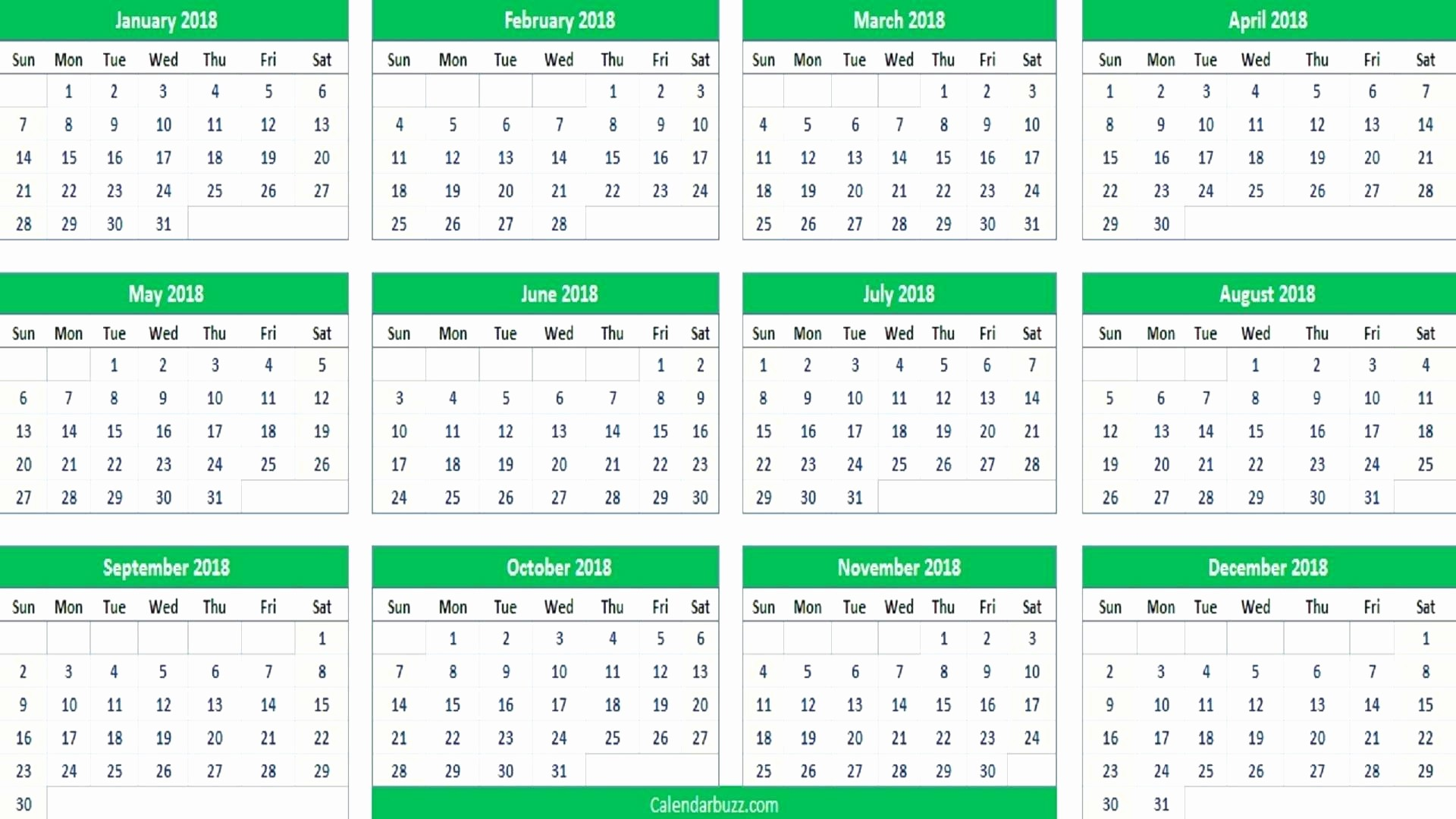 12 Month Calendar Template Word Best Of 12 Month Calendar Template Excel