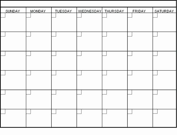 12 Month Calendar Template Word Luxury 12 Month Calendar Template 2018 Word Blank Best Ideas