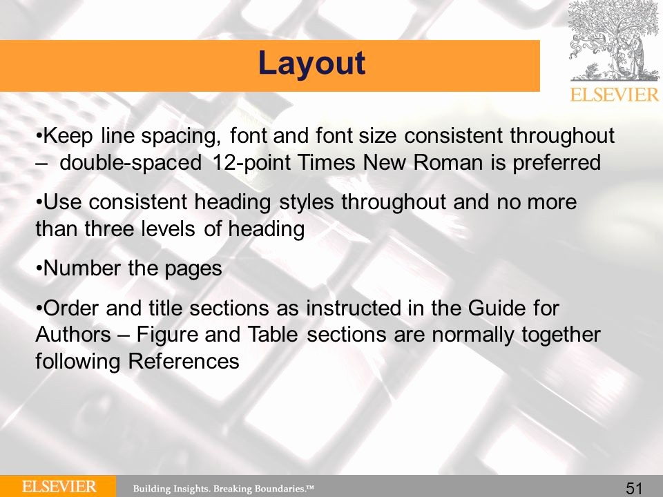 12 Point Font Double Spaced Best Of Editor S Advice Of Ting Published Uts Library Research