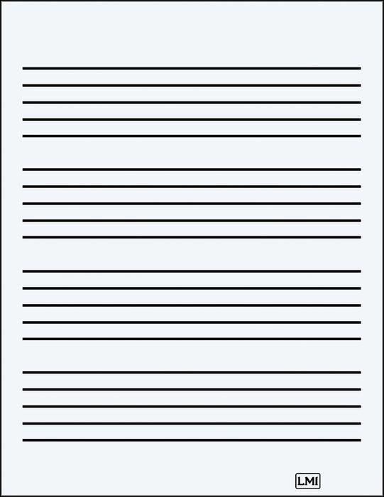 12 Stave Manuscript Paper Pdf Elegant Staff Paper tolg Jcmanagement