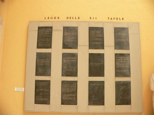 12*12 Multiplication Table Awesome the Twelve Tables Eur 2005 Ancient Greece