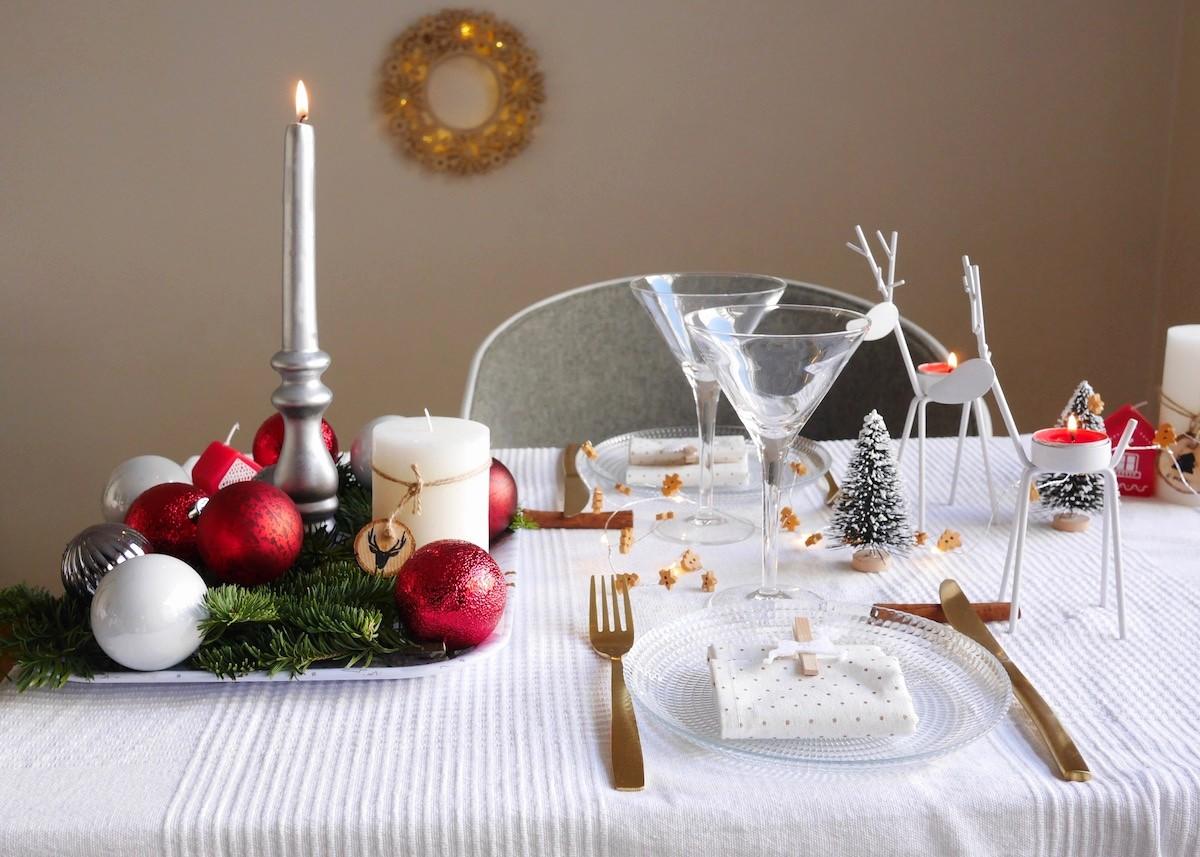 12*12 Multiplication Table Elegant Inspiration Noël Table Monoprix Déco Clem Around the