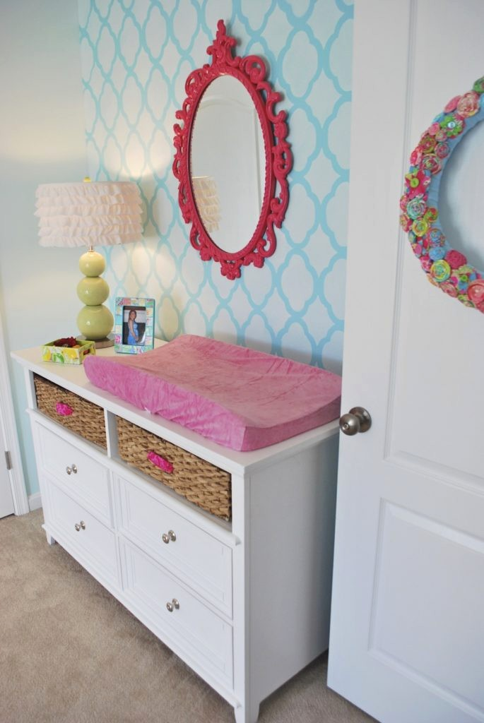 12*12 Multiplication Table Fresh Abigail S Lilly Pulitzer Inspired Nursery Project Nursery