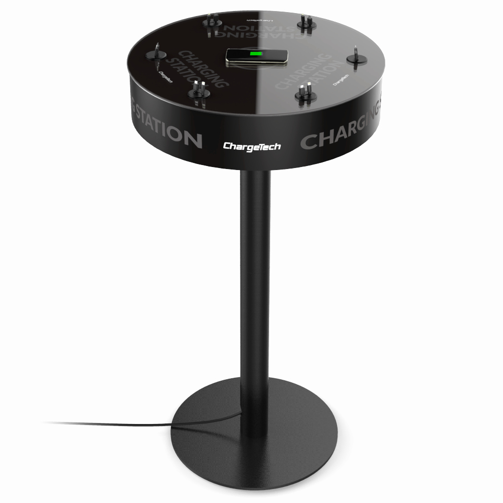 12*12 Multiplication Table Inspirational Power Table Charging Station 12