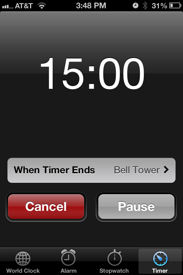 15 Minute Timer with Buzzer Awesome organizing Life In 15 Minute Increments Momcrieff