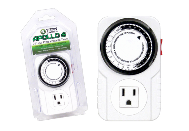 15 Minute Timer with Buzzer Elegant 15 Min Analog Timer Single Outlet