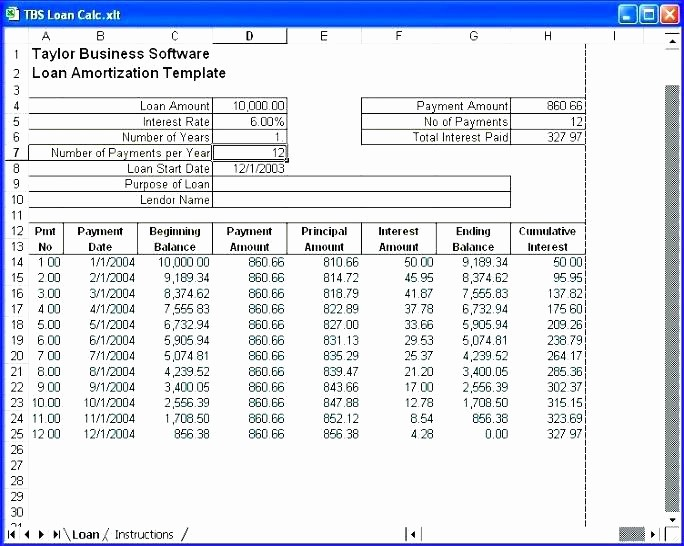 15 Year Amortization Schedule Excel Fresh Excel Template Amortization Schedule 15 Year Strand and