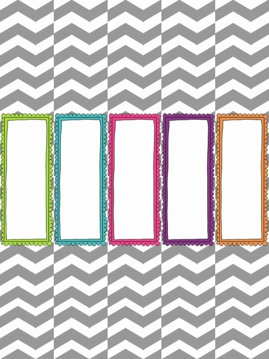 "1"" Binder Spine Template Best Of Best 25 Binder Labels Ideas On Pinterest"