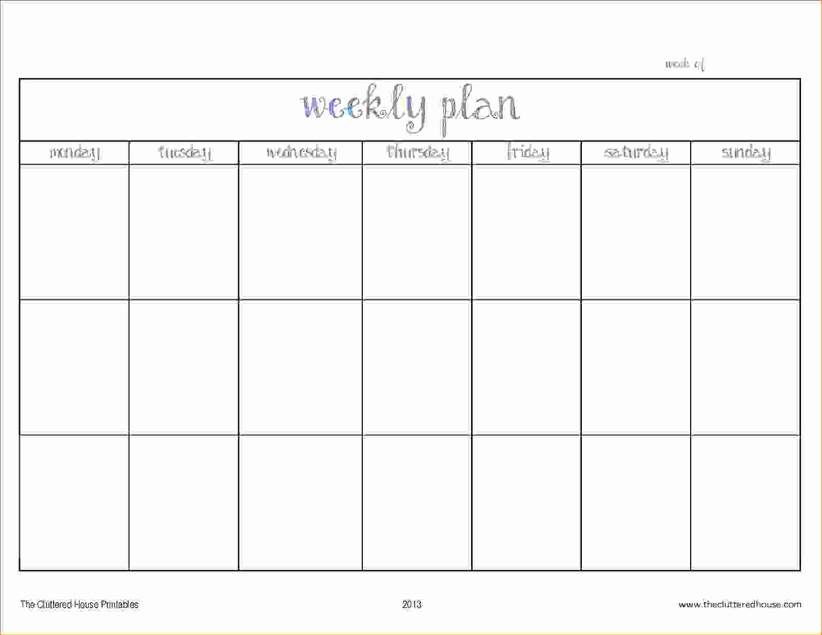 2 Week Calendar Template Word New Two Week Calendar Template Word Militaryalicious