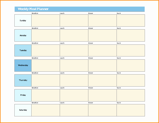 2 Week Calendar Template Word Unique 38 Two Week Calendar Template Word Weekly Calendar 2015