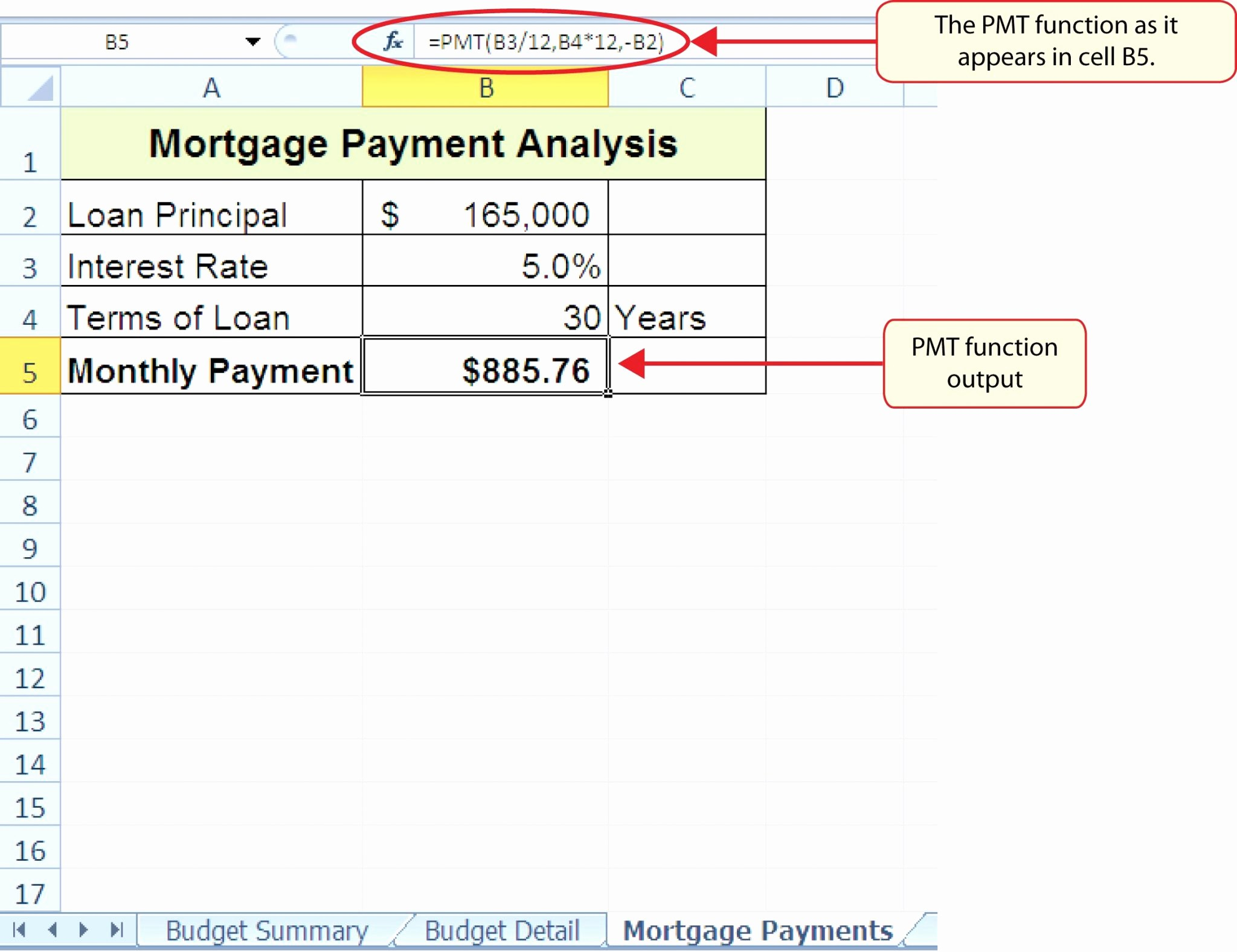 20 Year Amortization Schedule Excel Best Of Lease Amortization Schedule Excel Template Also Auto Loan