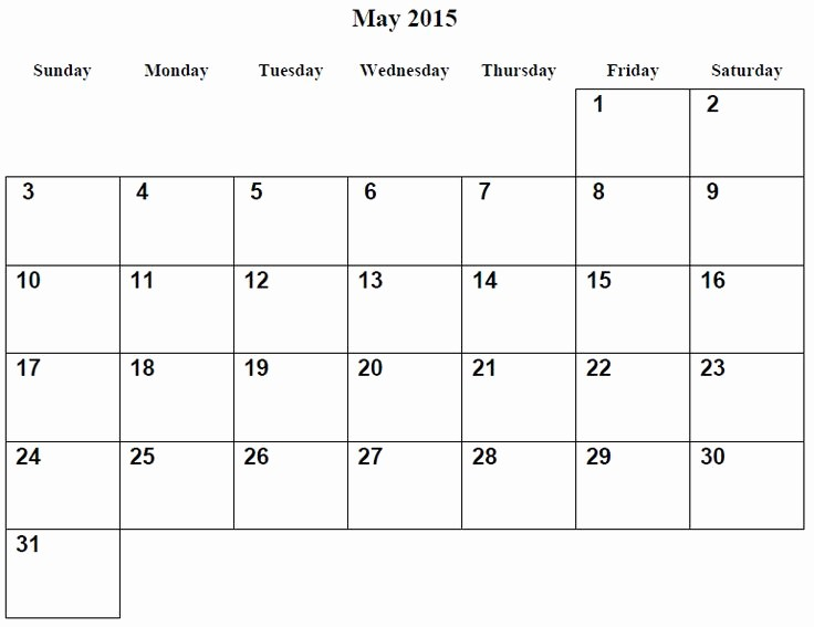2015 Calendar with Holidays Excel Lovely 15 Best Images About May 2015 Calendar On Pinterest