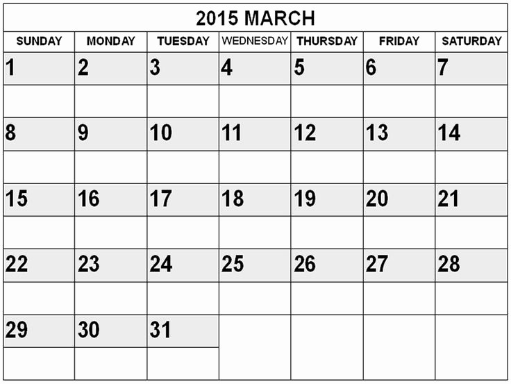 2015 Calendar with Holidays Excel Lovely 24 Best Images About March 2015 Calendar On Pinterest