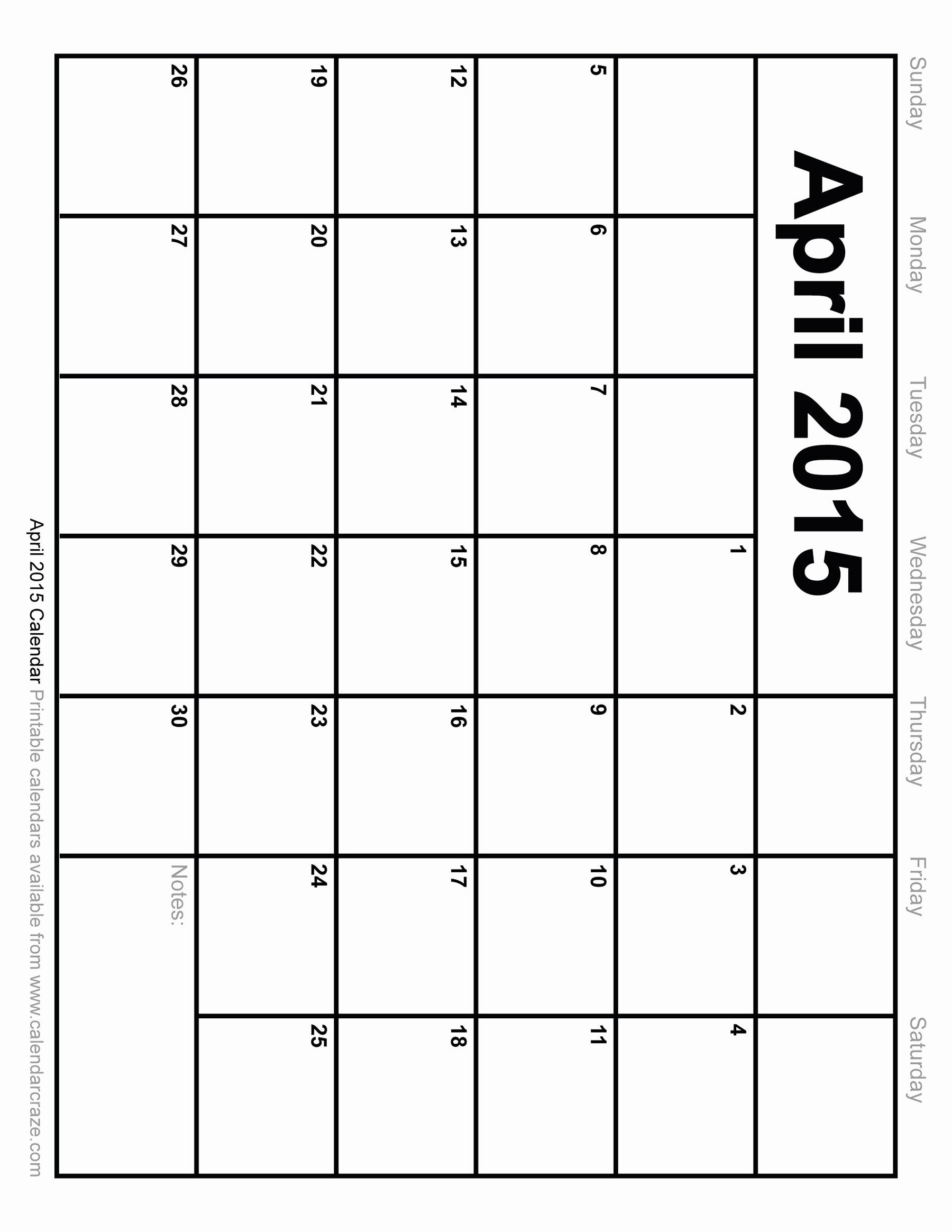 2015 Yearly Calendar Printable Landscape Elegant Year Calendar 2015 Printable – 2017 Printable Calendar