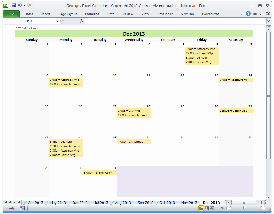 2016 Monthly Calendar Template Excel Unique Related Keywords & Suggestions for Monthly Calendars Excel