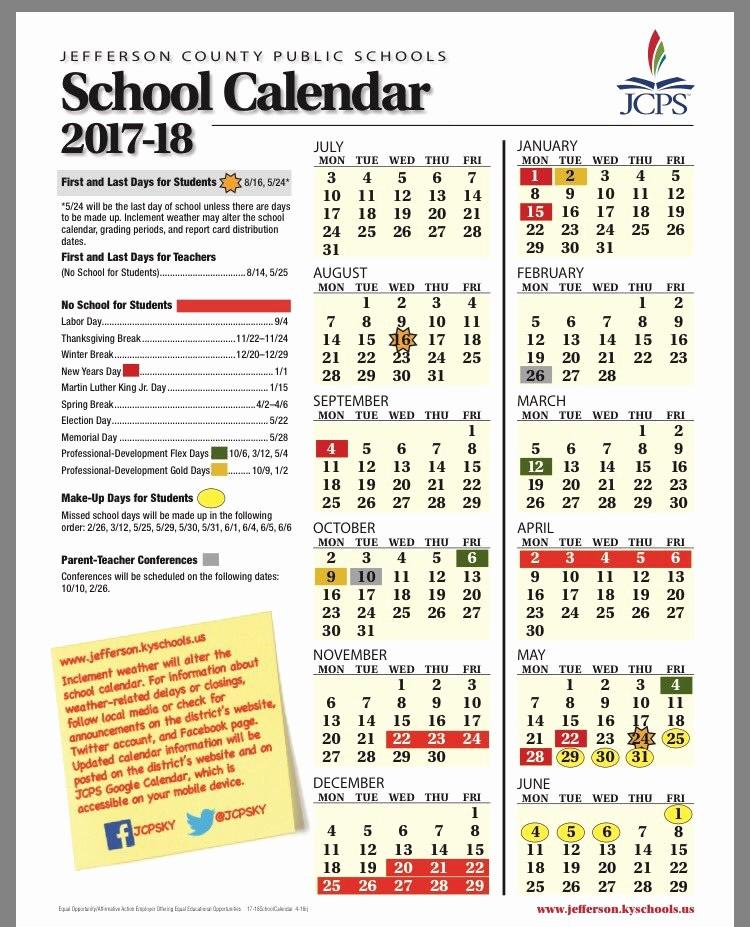 "2017-18 Blank Calendar Elegant toni Konz Tatman On Twitter ""the Jcpsky 2017 18 Calendar"