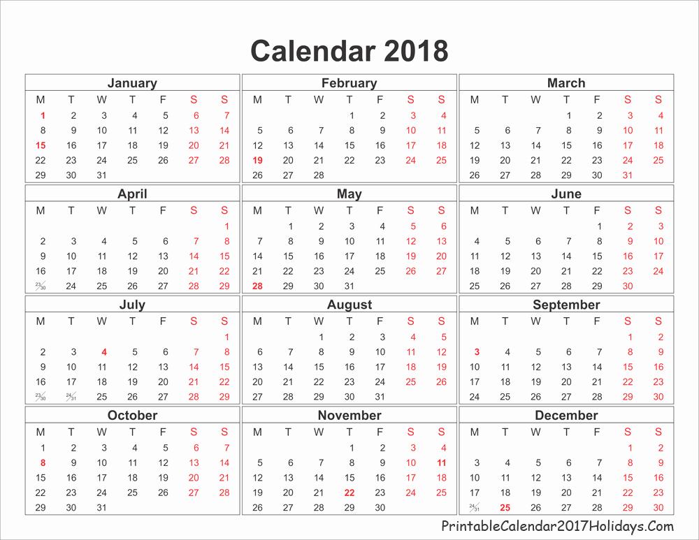 2017-2018 Blank Calendar Elegant Bisd Calendar 2017 2018