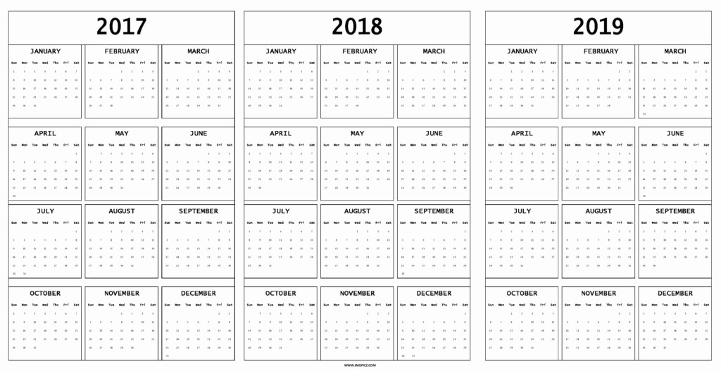 2017-2018 Blank Calendar Fresh Download Free Printable Graphics Page 7 Of 91