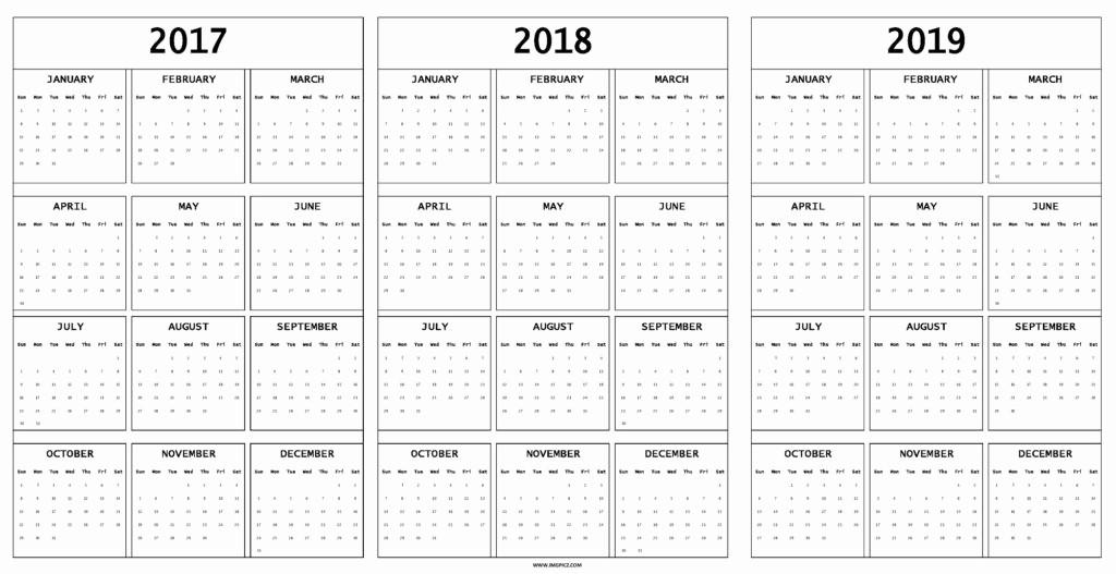 2017-2018 Blank Calendar Fresh Download Free Printable Graphics Page 7 Of 91