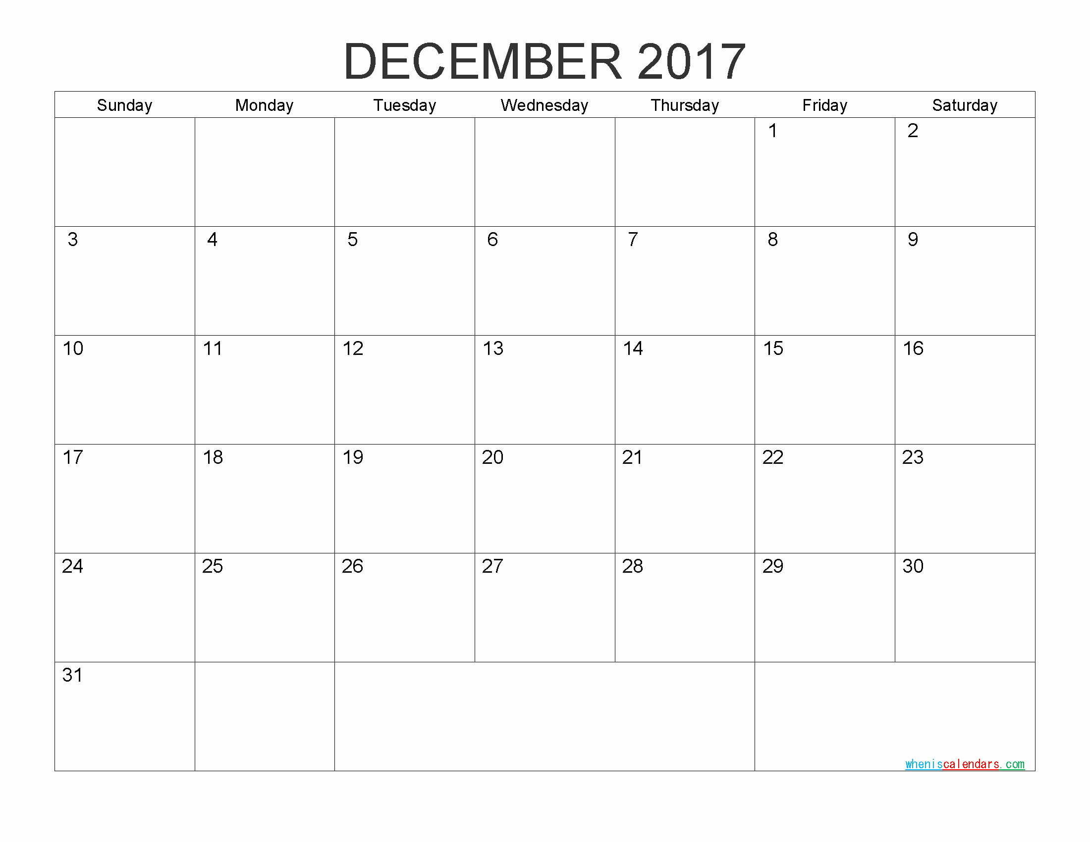 2017 Calendar Month by Month Luxury Free Printable Calendar 2017 Monthly Calendar by Pdf