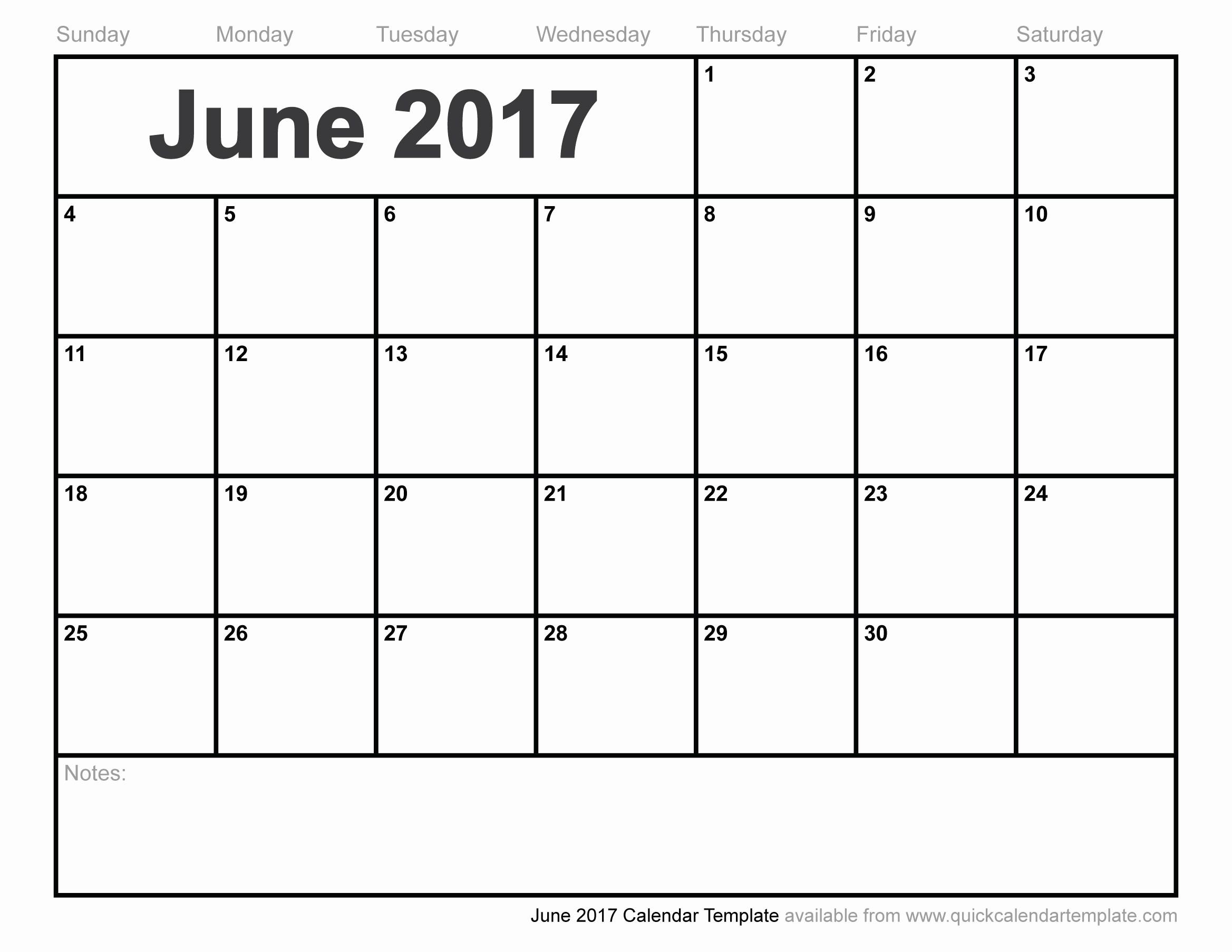 2017 Calendar Template Word Document Beautiful June 2017 Calendar Word