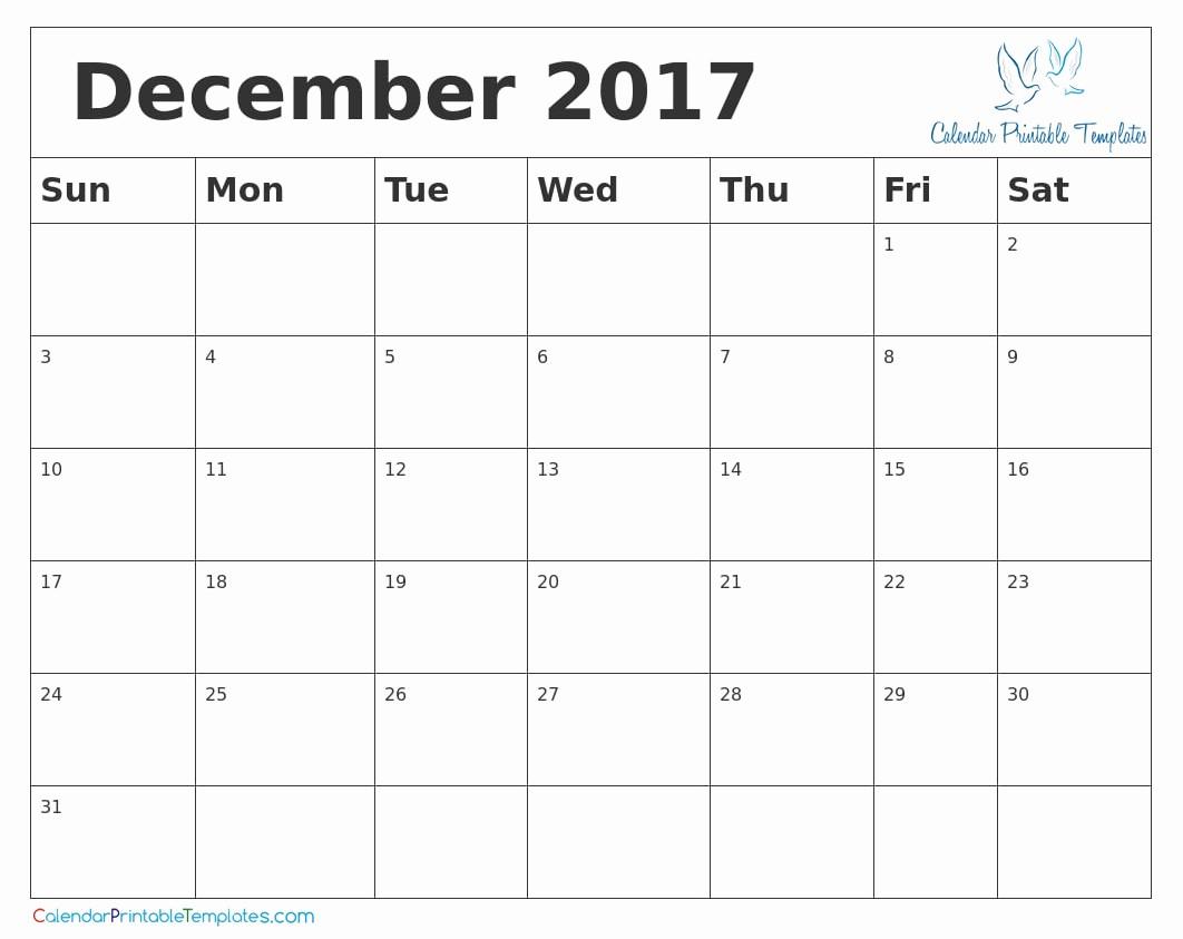 2017 Calendar Template Word Document Luxury 2018 Monthly Calendar Word Document