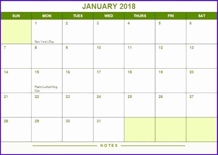 2017 Full Year Calendar Template Elegant 8 Yearly Calendar Template Excel Exceltemplates