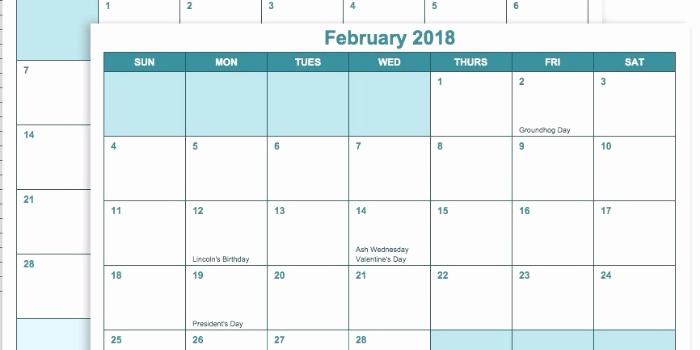 2017 Full Year Calendar Template Inspirational Printable Calendar 25 Free Professional Calendar