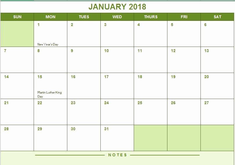 2017 Full Year Calendar Template Lovely 2017 Full Year Calendar
