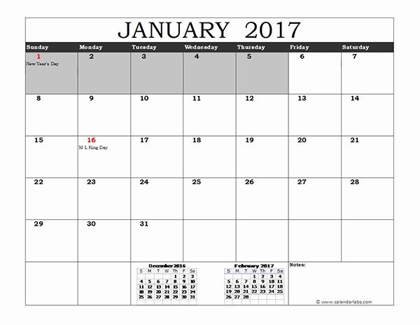 2017 Quarterly Calendar Template Excel Best Of 2017 Excel Calendar Template