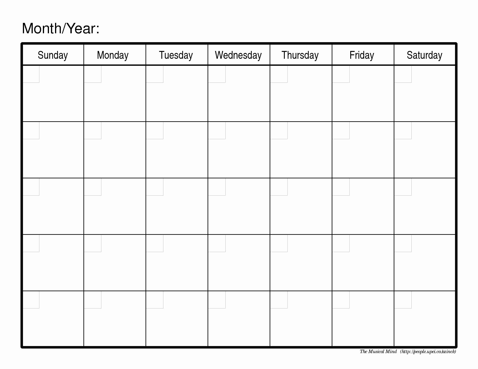 2018 and 2019 Printable Calendar Elegant Monthly Calendar to Print and Fill Out