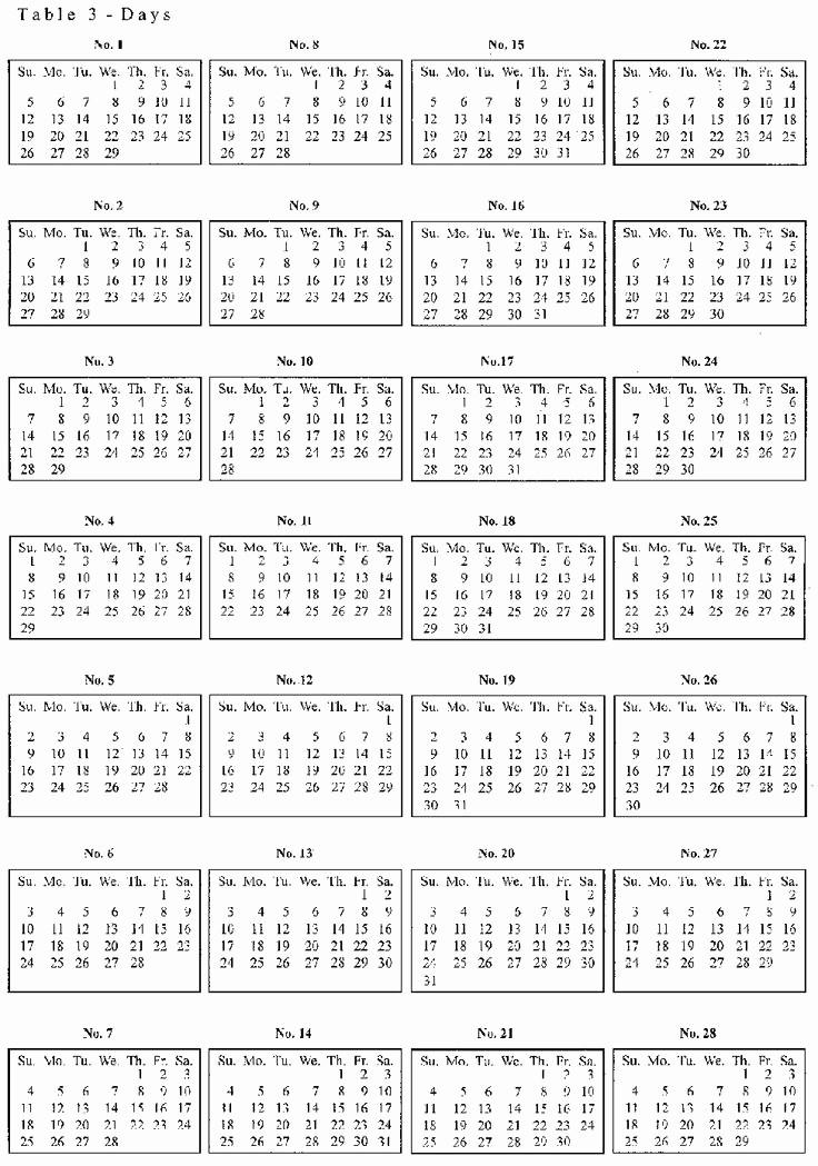 2018 Calendar with Julian Dates Beautiful 2018 Calendar Julian Date – Merry Christmas & Happy New